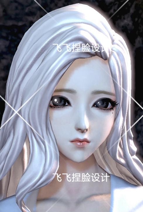 人女 女神