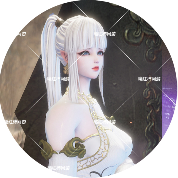 天天女新职业虚幻4剑灵2.0