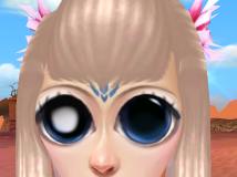 【游戏百态】 \(≧▽≦)/ 深夜怨妇自制漂亮脸型 °