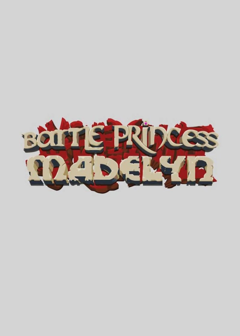 战斗公主玛德琳 Battle Princess Madelyn