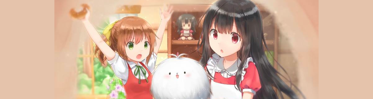 国产独立 AVG 游戏《Fururu Project : Ruby》上架 Steam